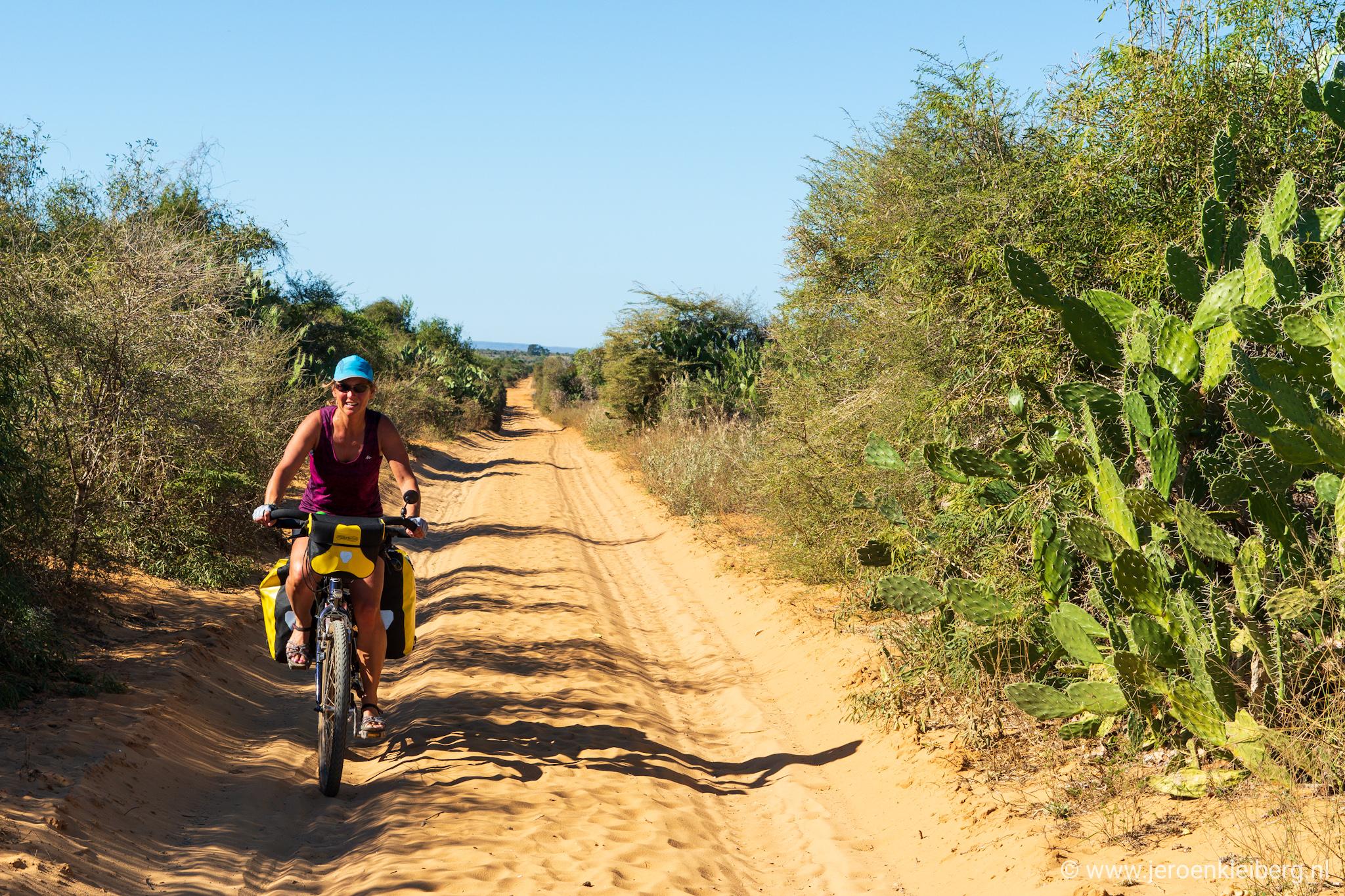 Mette Janssen Madagascar