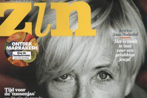 ZIN Magazine Wereldreiziger