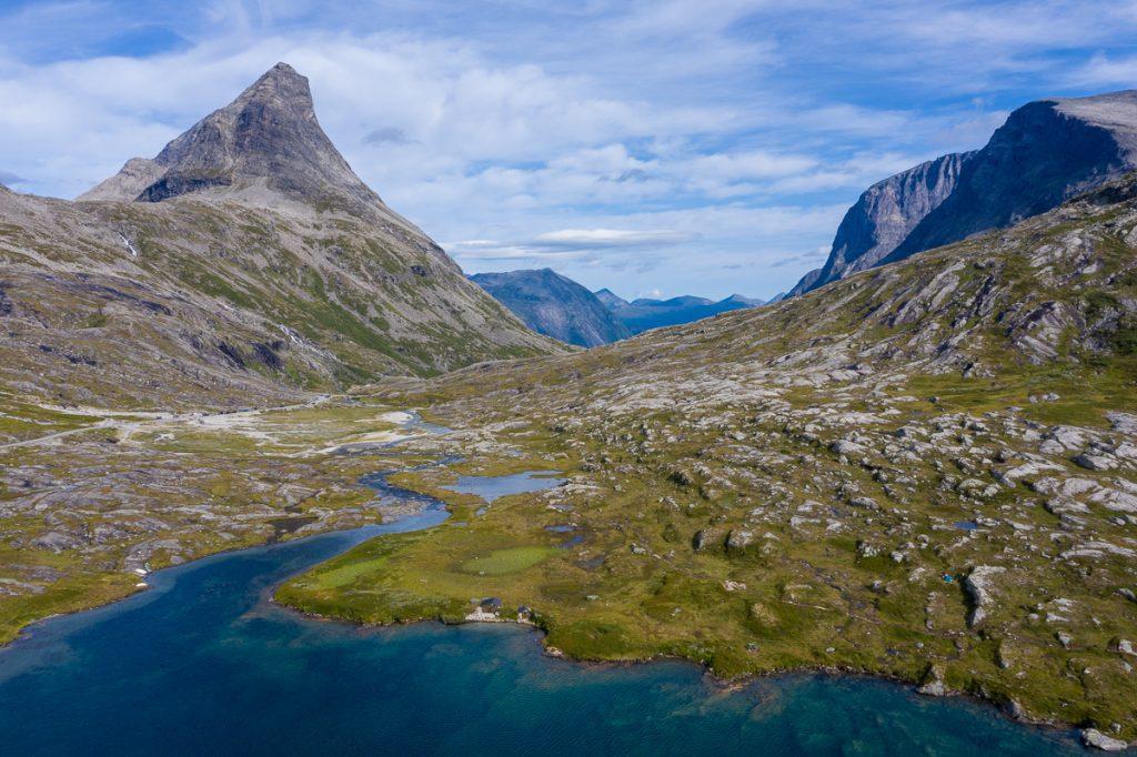 Beauty of Norway