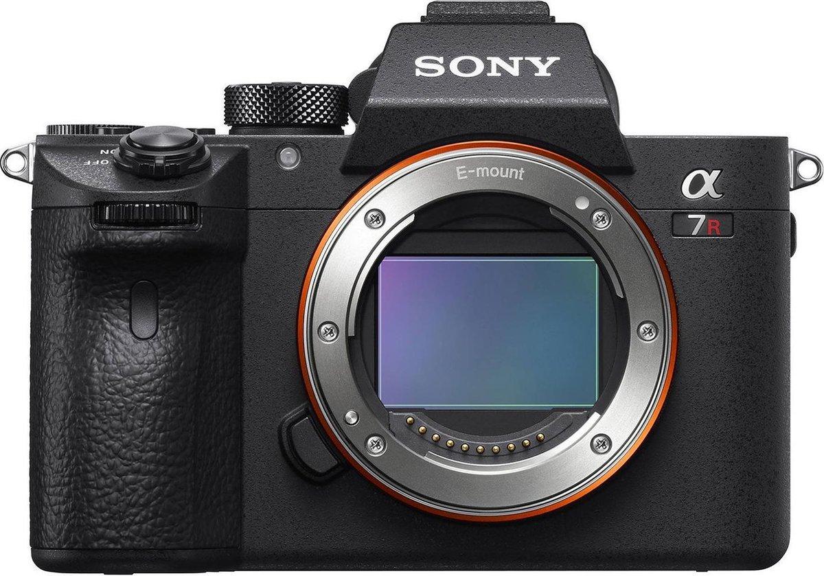 Sony A7RIII